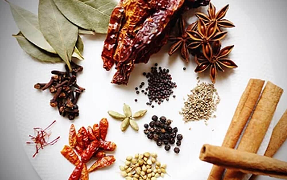 Indian Spices- Full of Flavours and Goodness