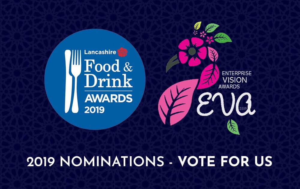 2019 Nominations – Vote for us